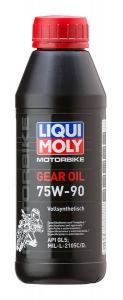 1516 RAC.GEAR OIL 75W90 500ML