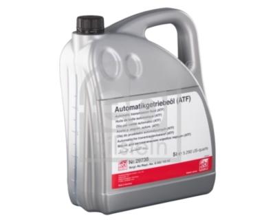 Olej do automatické převodovky 29738
