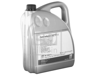 Olej do automatické převodovky 39071