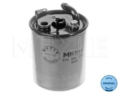 palivovy filtr 014 092 0001