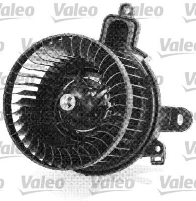 vnitřní ventilátor 698044
