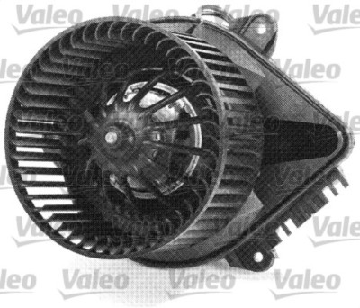 vnitřní ventilátor 698281