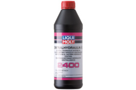 Hydraulický olej 3666