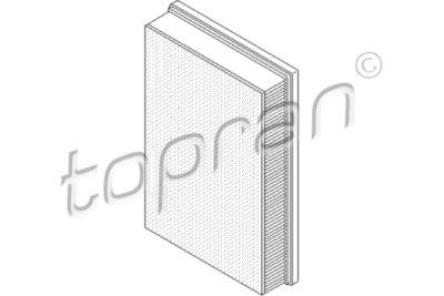 Vzduchový filtr 109 388