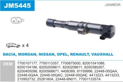 Zapalovací cívka JM5445