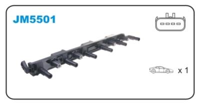 Zapalovací cívka JM5501