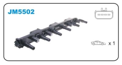 Zapalovací cívka JM5502