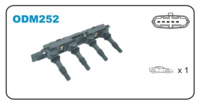 Zapalovací cívka ODM252