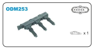 Zapalovací cívka ODM253