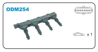Zapalovací cívka ODM254
