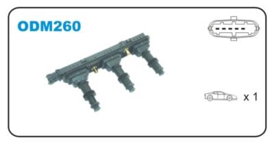 Zapalovací cívka ODM260