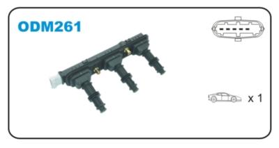 Zapalovací cívka ODM261