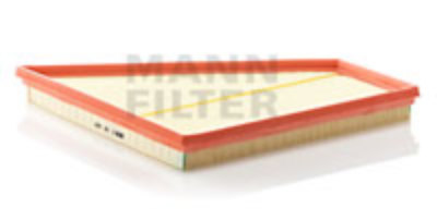 Vzduchový filtr C 32 125