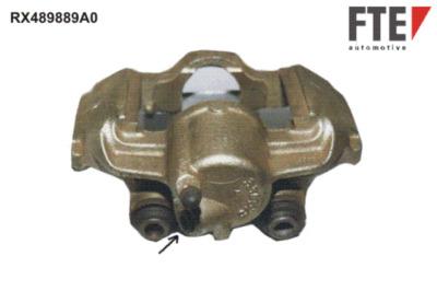 Brzdový třmen RX489889A0