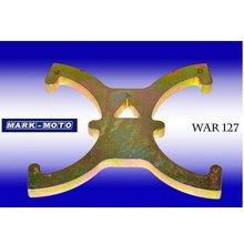ARETACE ROZVODŮ FORD 1.6 16V TI-VCT FOCUS C-MAX WAR127